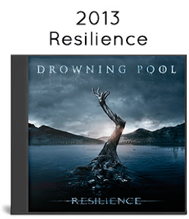 2013 - Resilience (Best Buy Exclusive Edition)