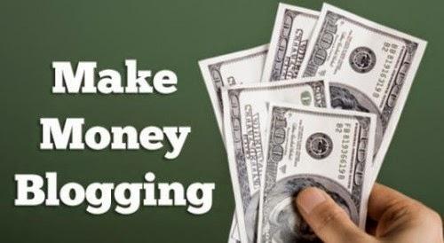 Bagaimana Cara Mendapatkan Uang Dari Blog?