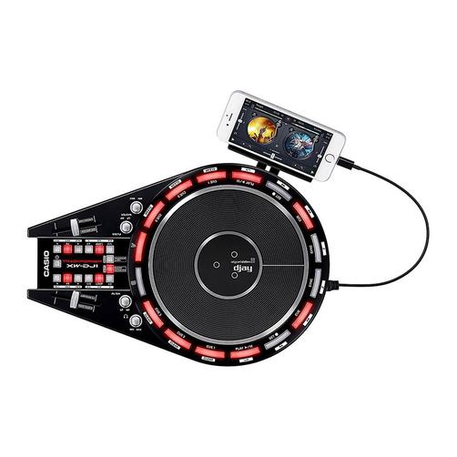 Sản phẩm DJ Casio XW-DJ1 Trackformer