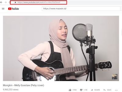 Cara Download Lagu di YouTube Tanpa Aplikasi, 100% Work.
