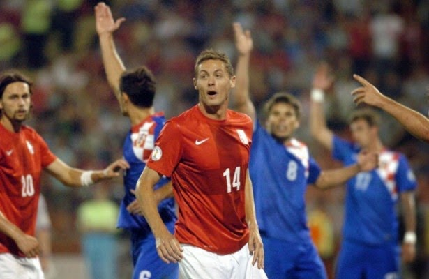 UROS MATIC WILL PLAY FOR MACEDONIAN NATIONAL TEAM!?