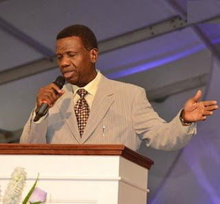 Why I Am Convinced God Does Not Speak To Pastor Adeboye By Dr. Ijabla Raymond