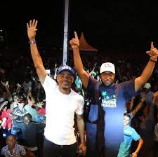 Download Audio: Ali Kiba - Joho Tena | Mp3