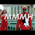 New Video : Willy Paul Ft Rayvanny - Mmmh | Download Mp4