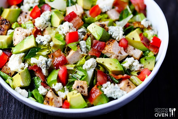 We Collected To Sweet Recipes From Pinterest Give You A Few Ideas For Salads Bring And Share