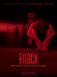 Download A Forca Dublado 2015