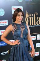 Shriya Saran having fun in a lovely fit gown at IIFA Utsavam Awards 2017  Day 2 at  08.JPG