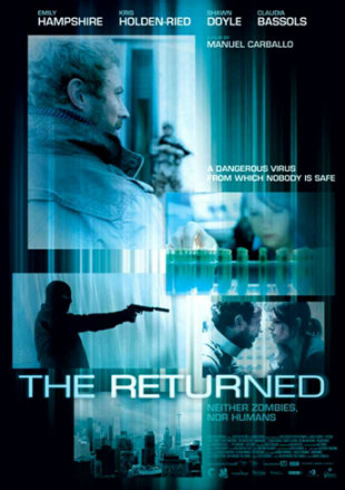 The Returned 2013 Dual Audio BRRip 720p Hindi English