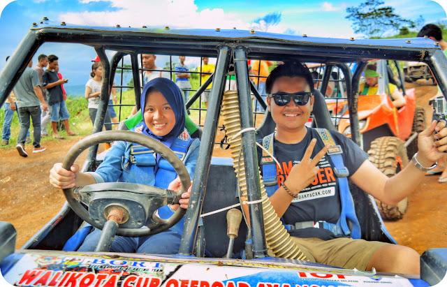 Offroad+Pagaralam+Bukit+Padang+Serunting