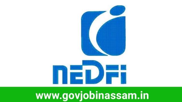 NEDFi Recruitment 2018