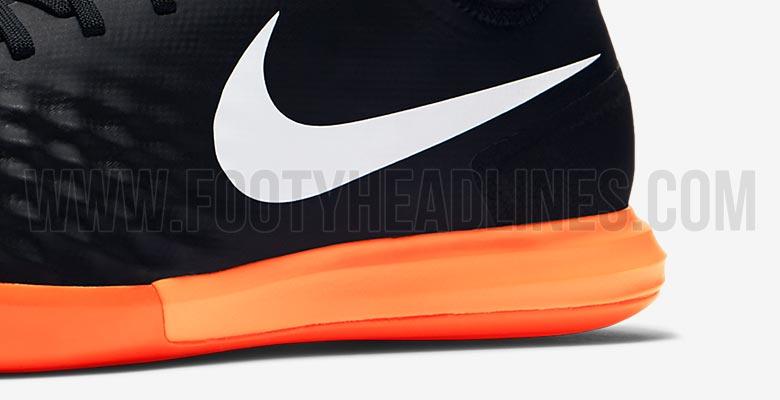 6327d7e41 Stunning Nike MagistaX Finale II Dark Lightning Boots Leaked - Footy ...