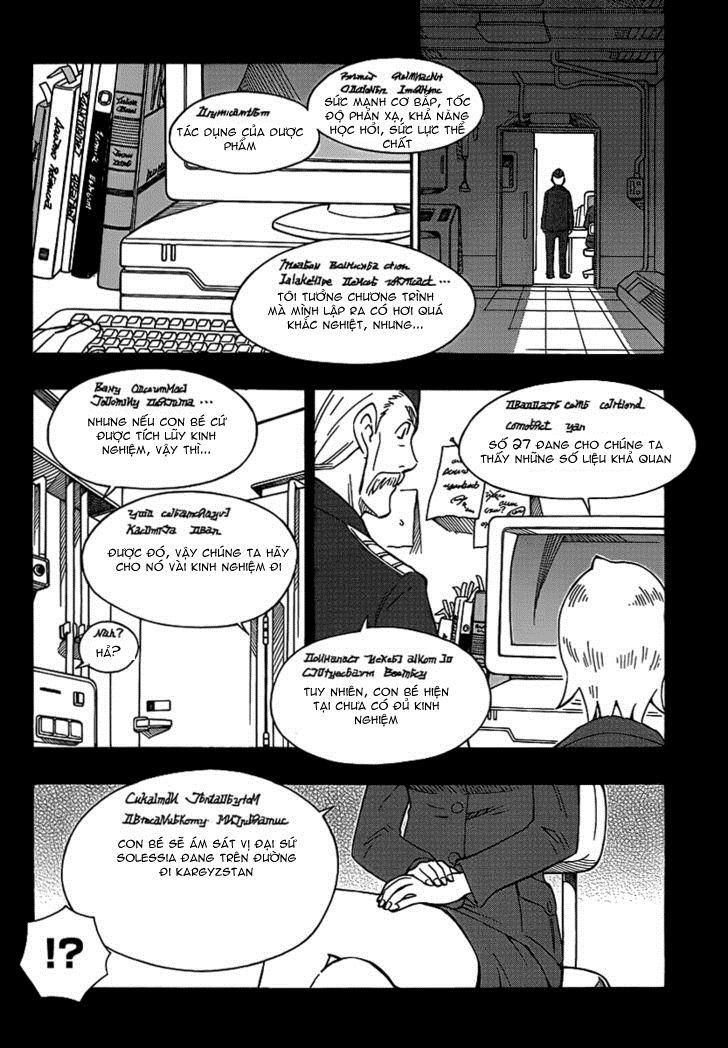 Alyosha  Chap 016 - Truyenmoi.xyz