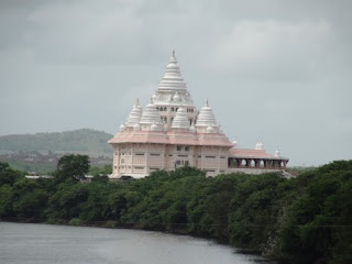 Tourist Place At Pune Dehu