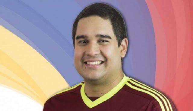 """El nuevo cargo que ostenta """"Nicolasito"""" Maduro en el Sistema Nacional de Orquestas"""