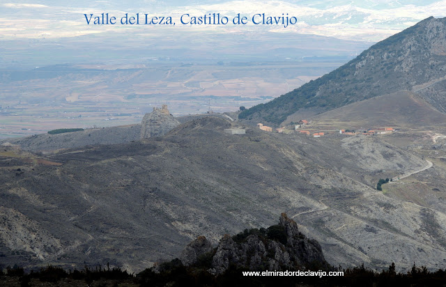 Valle del Leza, La Rioja