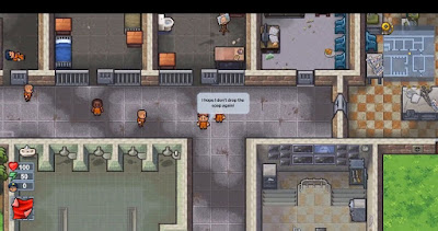 The Escapists 2 PC Game Free Download