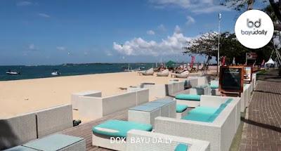 Pantai Terindah Bali, Pantai Sanur