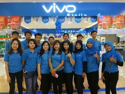 Lowongan Kerja Jobs : OfficeBoy, Security, Cost Control Auditor, HR Manager Min SMA SMK D3 S1 PT Vivo Mobile Indonesia Membutuhkan Tenaga Baru Besar-Besaran Seluruh Indonesia