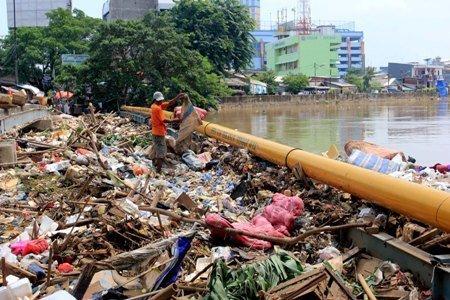 Pengelolaan Sampah di Jakarta Butuh Teknologi Ramah Lingkungan