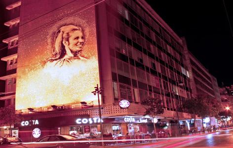 Hamra Street_Sabah_Assaf Building