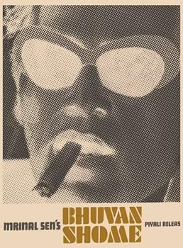 Bhuvan Shome, Movie Poster