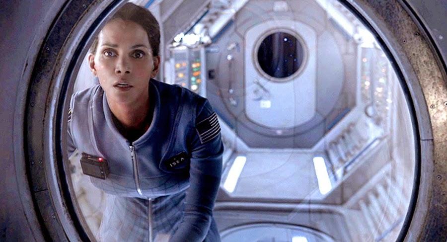 Halle Berry în serialul EXTANT