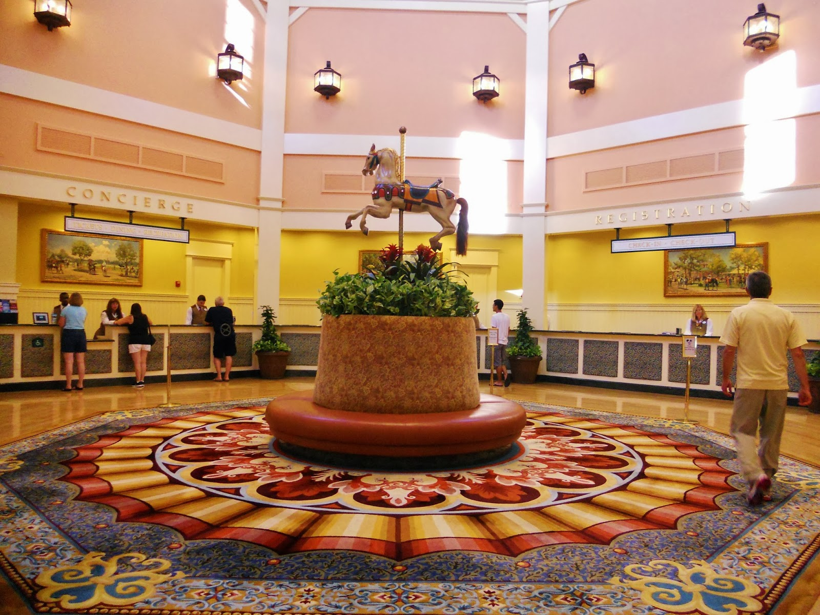 Saddle Up Saratoga Springs Resort And Spa At Walt Disney World Tips From The Divas Devos