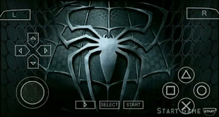 GAME SPIDERMAN 3 ISO PPSSPP FOR ANDROID
