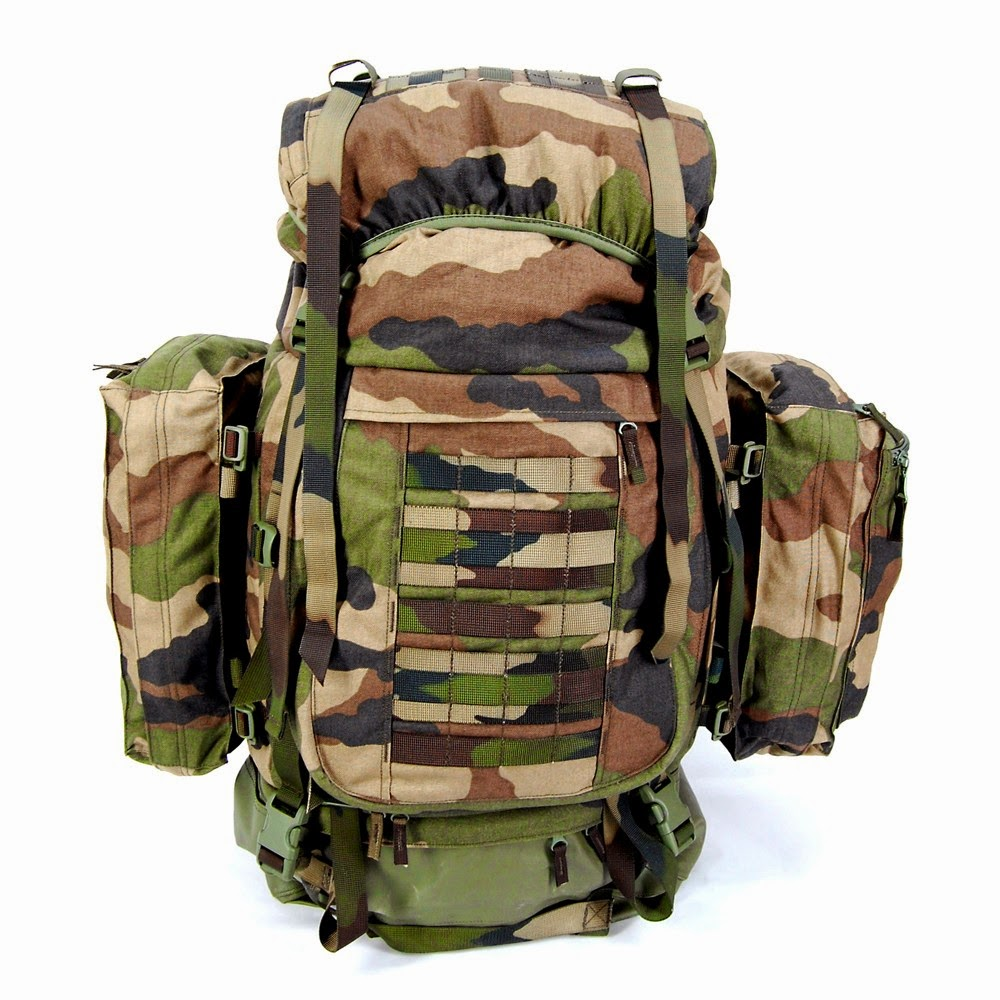webbingbabel french army f2 backpack sac dos f2 arm e fran aise. Black Bedroom Furniture Sets. Home Design Ideas