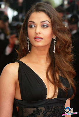 Aishwarya Rai Bachchan Hairstyles