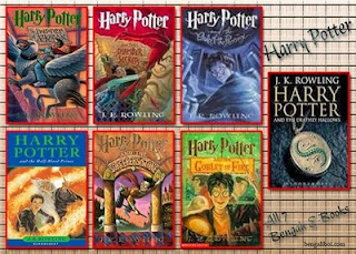 Harry Potter Bengali E-Books pdf