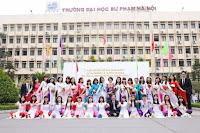 truong dai hoc su pham ha noi tuyen sinh lien thong 1 768x512 - Trường Đại Học Sư Phạm Hà Nội Thông Báo Tuyển Sinh Năm 2018