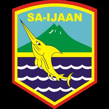 Logo Kabupaten Kotabaru PNG