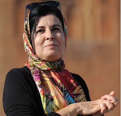 Asma Lamrabet poursuit son engagement pour un Islam apaisé