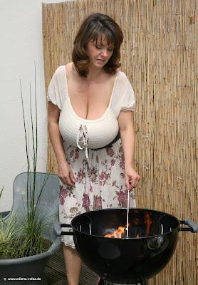 milena velba daughter nude