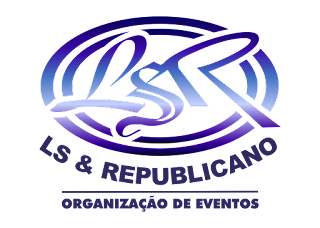 LS & Republicano Logo Vector