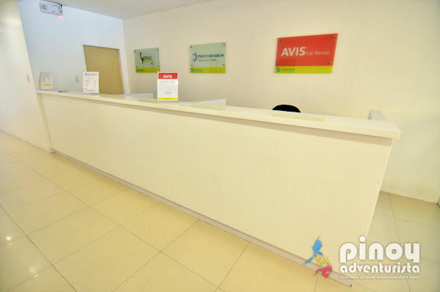 Go Hotels Manila Airport Road Review