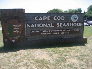 Cape Cod Marconi Beach