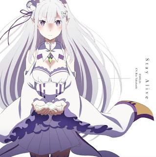 Download Ending 2 Rezero Kara Hajimeru Isekai seikatsu Full Version