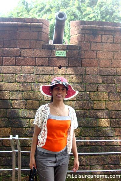 Melaka Riverside attractions
