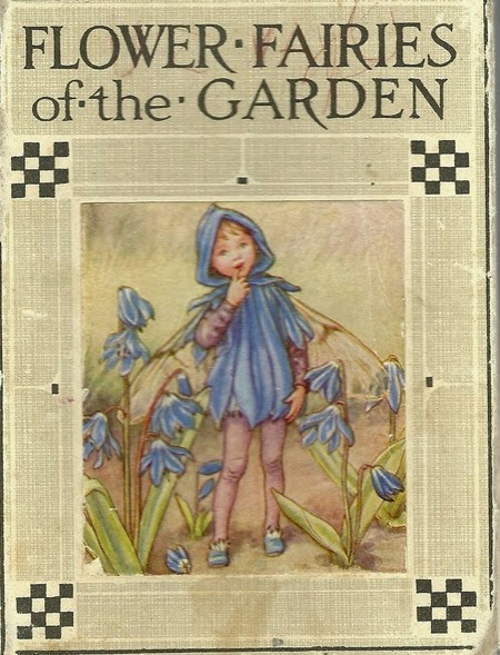 25. Flower Fairies Of The Garden By Cicely Mary Barker
