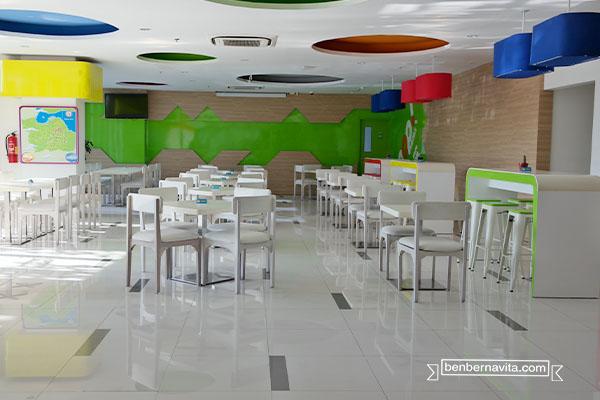 pop hotel surabaya