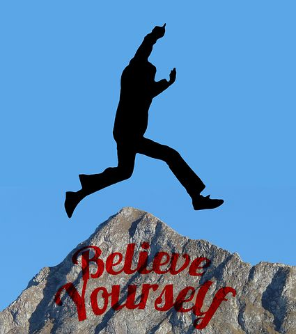 Self confidence-How to increase self confidence