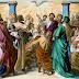 Fiesta de hoy - Solemnidad de Pentecostes: Fundación de la Iglesia Católica - 20/05