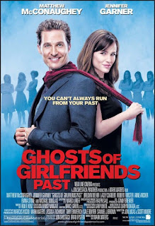 Ghosts of Girlfriends Past (2009) วิวาห์จุ้นผีวุ่นรัก