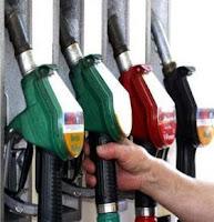 Combustíveis não terão aumento de preços, segundo ministro