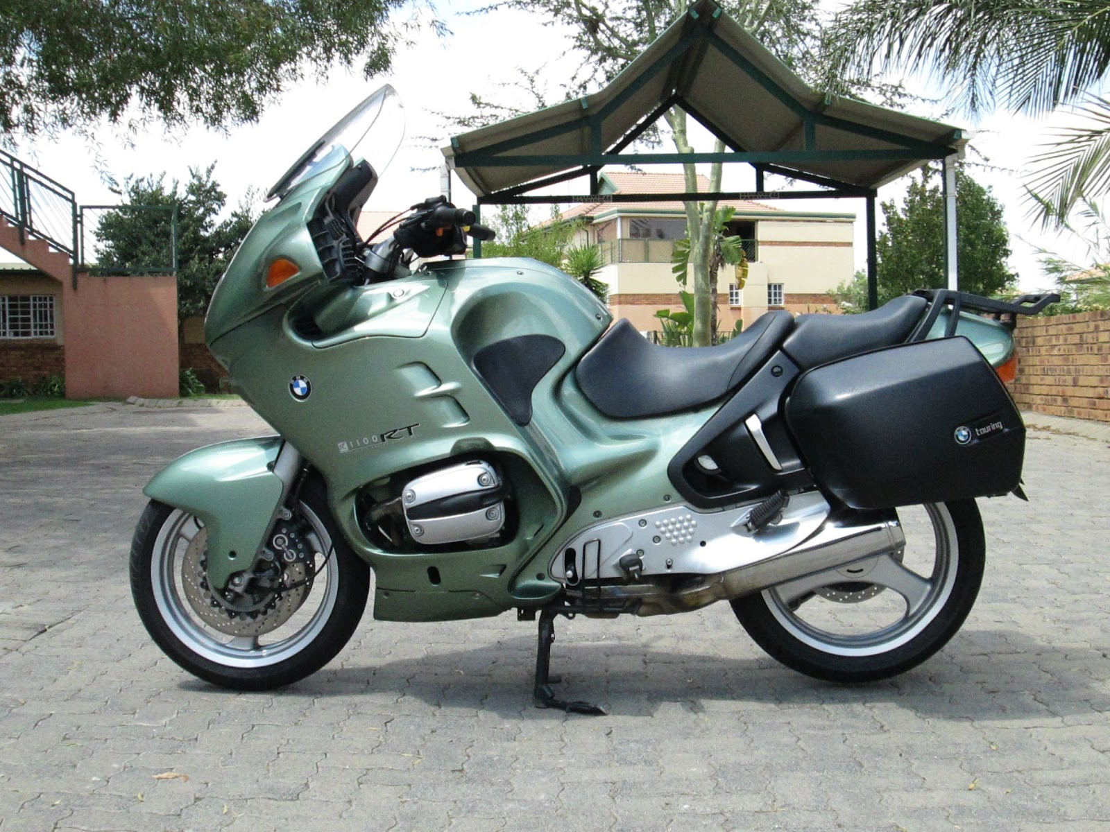 bikedawg: bmw r1100rt