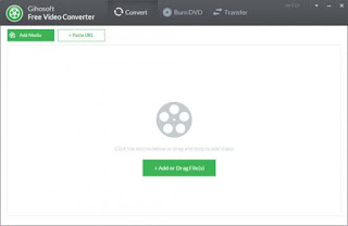 Gihosoft Free Video Converter 2.1.4 Full Version