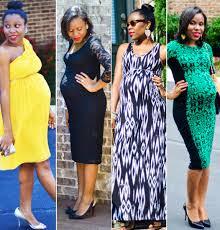 beautiful design for pregnanat women