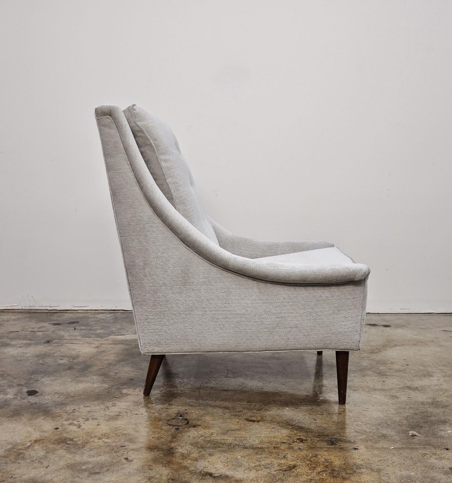 Strange Select Modern Milo Baughman High Back Club Or Lounge Chair Forskolin Free Trial Chair Design Images Forskolin Free Trialorg